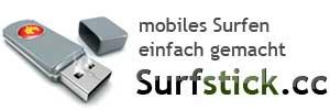Der Surfstick Vergleich – Surfstick und Internet-Stick im Überblick
