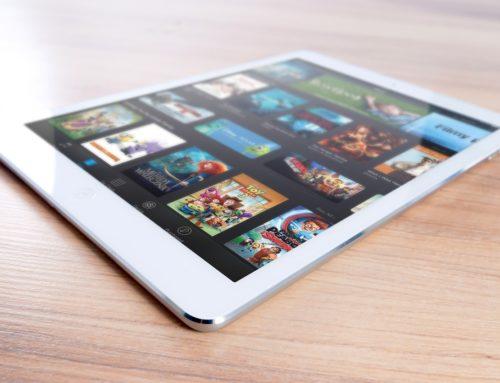 Surfstick an iPad anschließen – geht das?