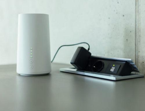 Vodafone GigaCube – WLAN für Zuhause auch ohne Kabel – Erfahrungen, Netz alles Wissenswerte