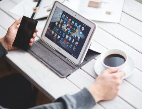 Surfstick und Tablet Tarife mit 5G – diese Möglichkeiten gibt es bereits